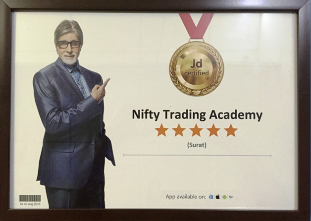 nifty trading academy reviews on justdial