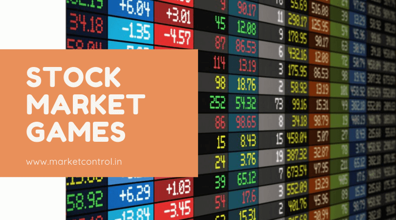 Stock Market Games